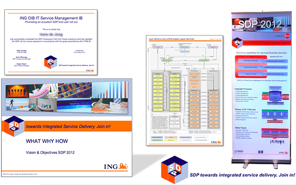 ING Service Delivery Programe