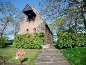 Coachingspraktijk BePresent - Kerkje van Jannum
